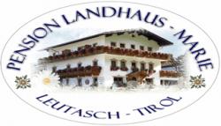 Logo - Landhaus Marie