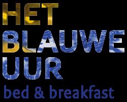 Logo - Het Blauwe Uur