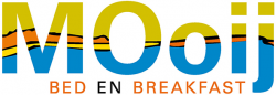 Logo - MOoij Bed en Breakfast