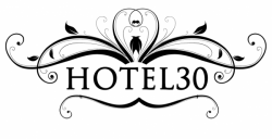 Logo - Hotel30
