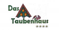 Logo - Das Taubenhaus