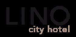 Logo - Lino City Hotel Nijmegen