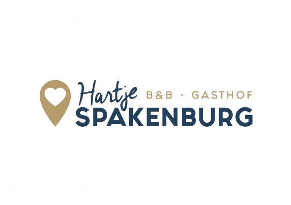 Logo - Hartje Spakenburg