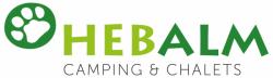 Logo - Camping und Chalets Hebalm GmbH