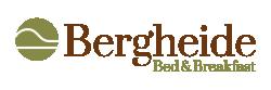 Logo - B&B Bergheide