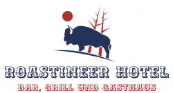 Logo - Roastineer Hotel