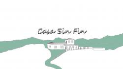 Logo - Casa Sin Fin