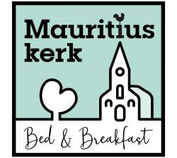 Logo - Mauritiuskerk B&B