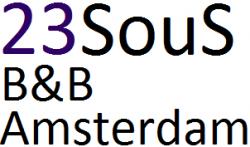 Logo - 23 SouS
