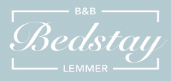 Logo - Bedstay-lemmer