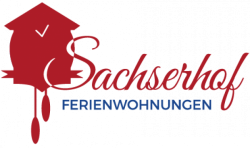 Logo - Sachserhof