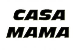 Logo - Vakantiehuis Casa Mama