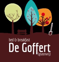 Logo - B&B De Goffert