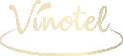 Logo - Villa Vinotel   Boutique B&B