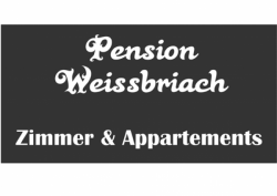 Logo - Pension Weissbriach