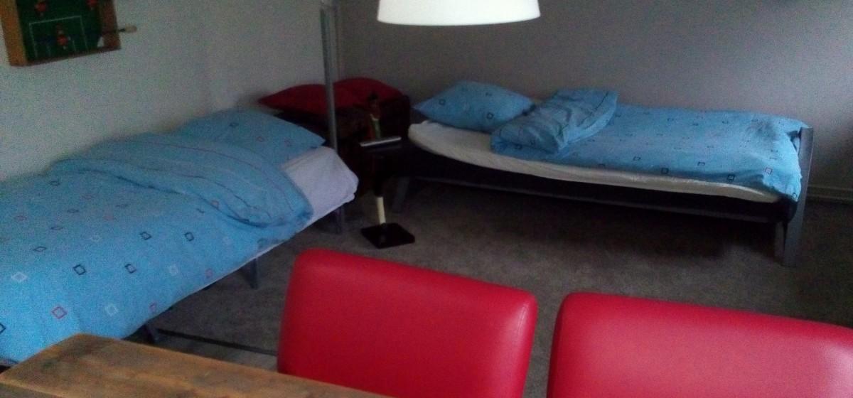 Имаге оф Hazenkampkamer voor 2 a 3 personen