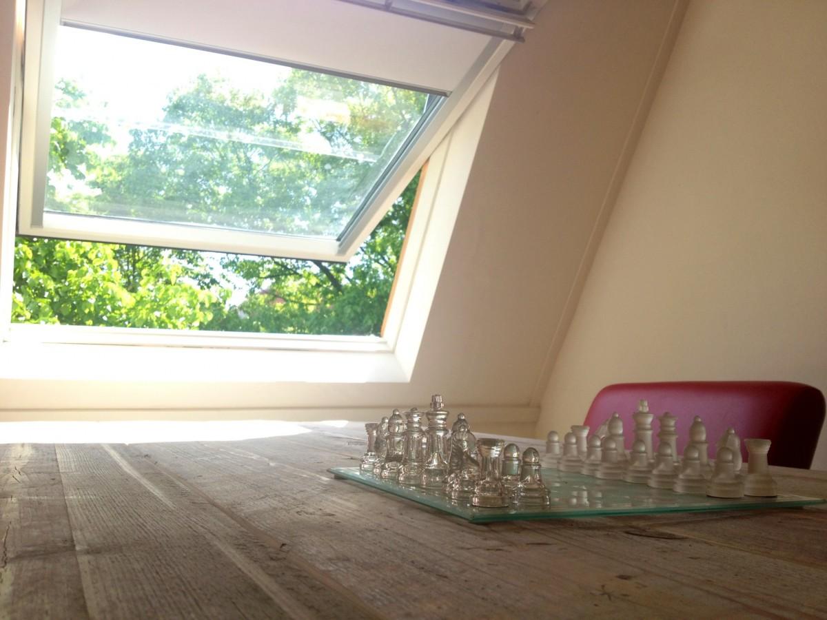 Imagem de Hazenkampkamer voor 2 a 3 personen