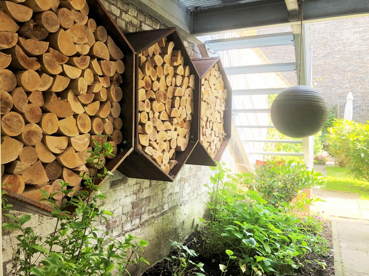 Obrázek Zahradní pokoj