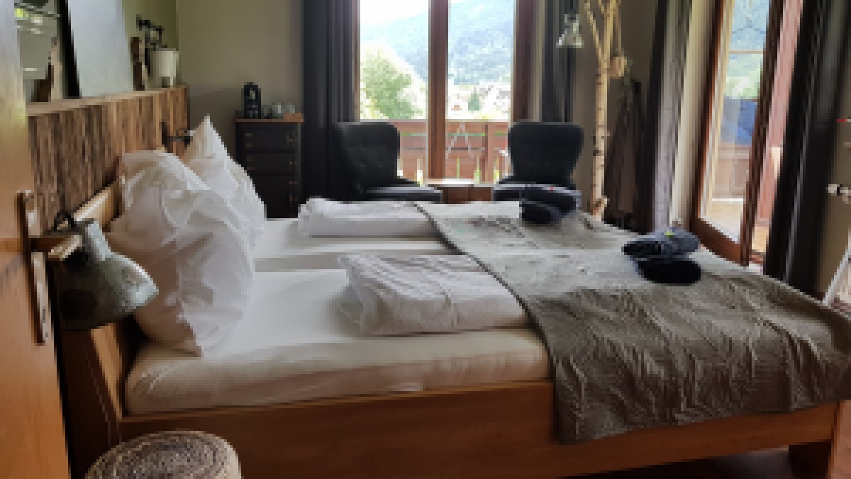Picture of Möselalm room
