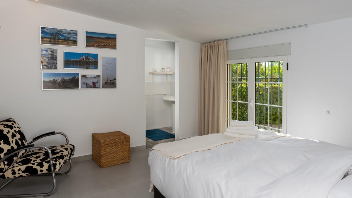Bild von Quatro ein gemütliches Zimmer
