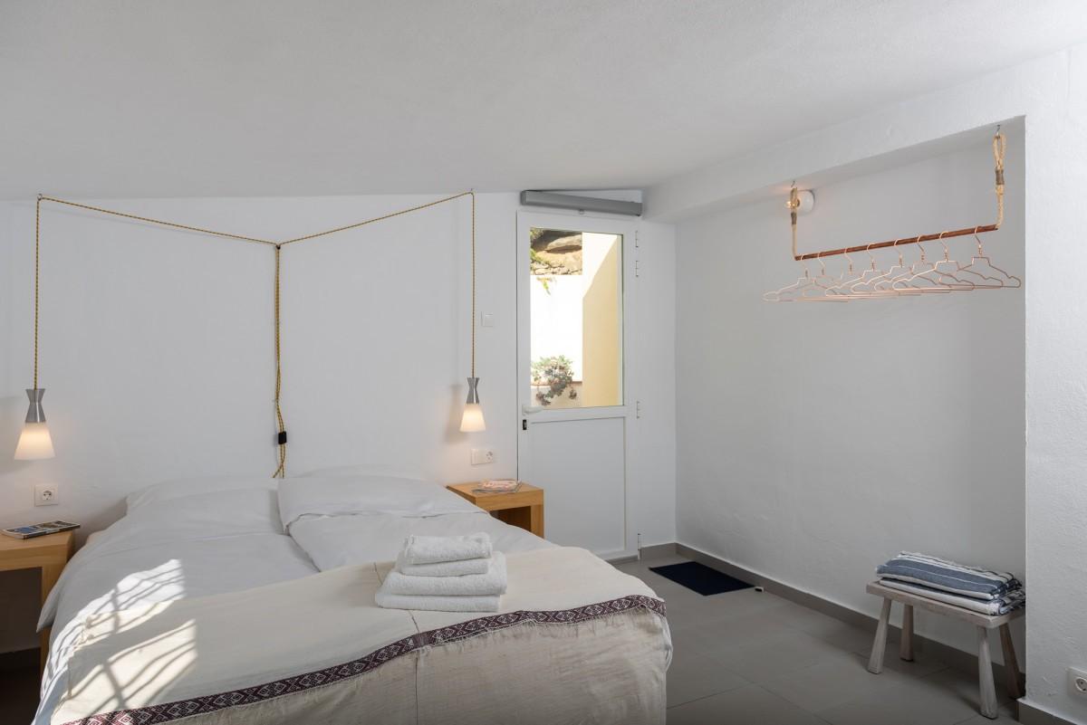 Quatro a cozy room