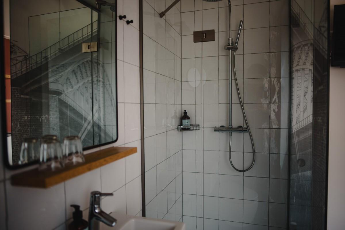 Bild von 1 Einzelzimmer mit Küchenzeile