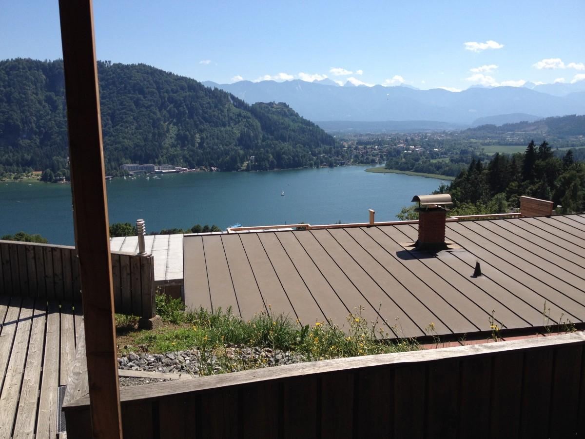 Billede af Suite med terrasse