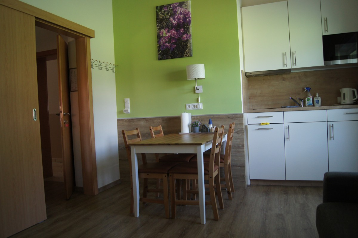 Picture of Apartment type C 2-4 pers.