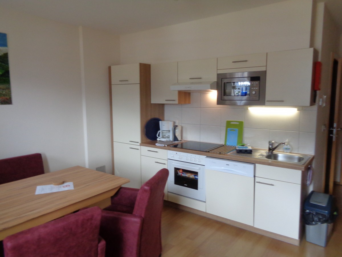 Image of 4 person apartment