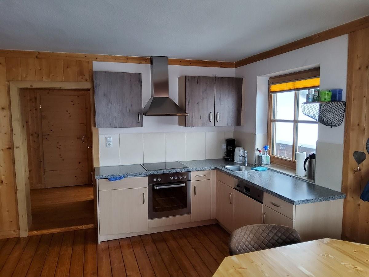 Picture of Apartment Wilkdkogel