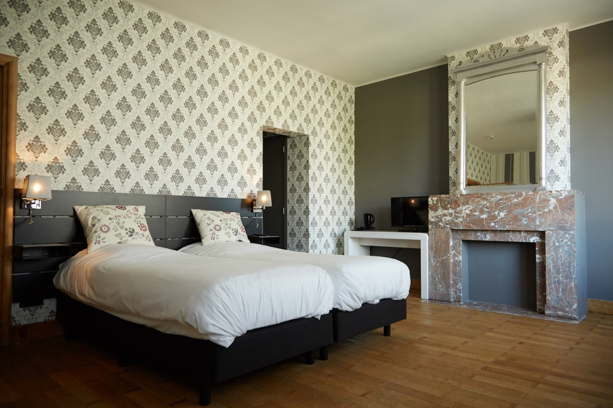 Charming room double