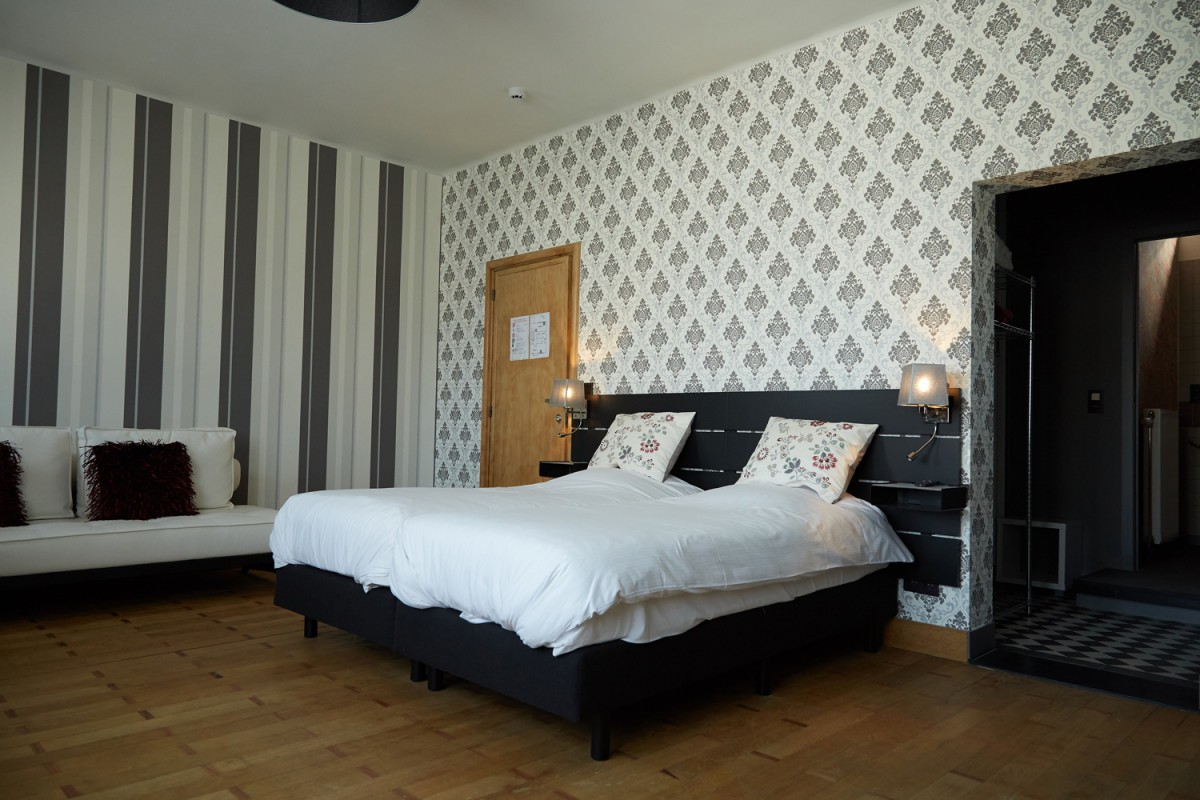 Image of Charming room double