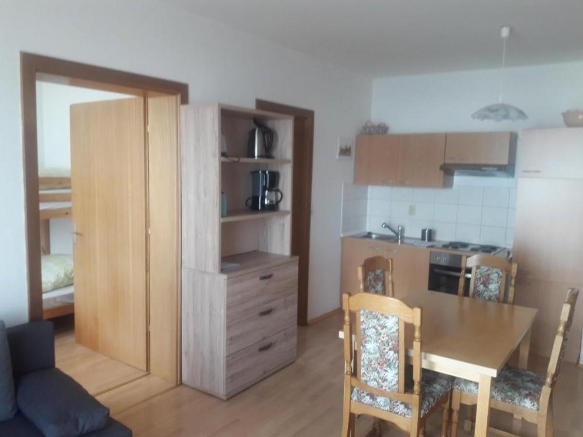 Bild von Wohnung 2 - 4 Personen