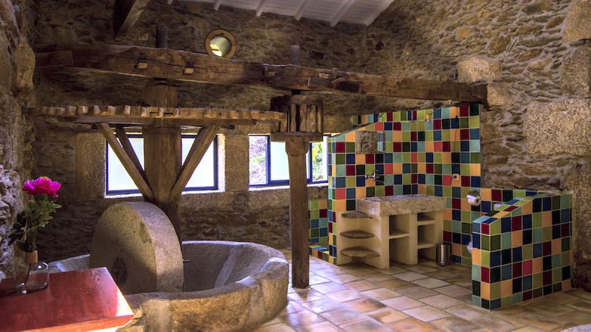 Bild von Casa do Azeite