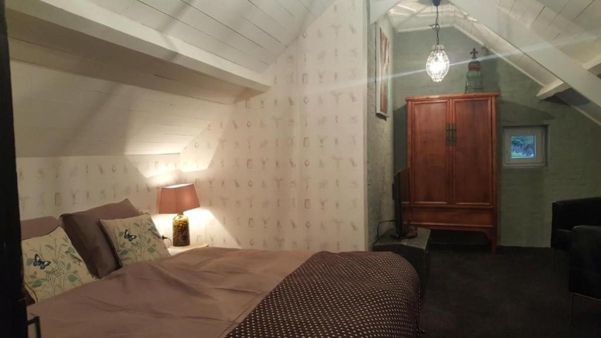 Afbeelding van Clemens Orbons kamer