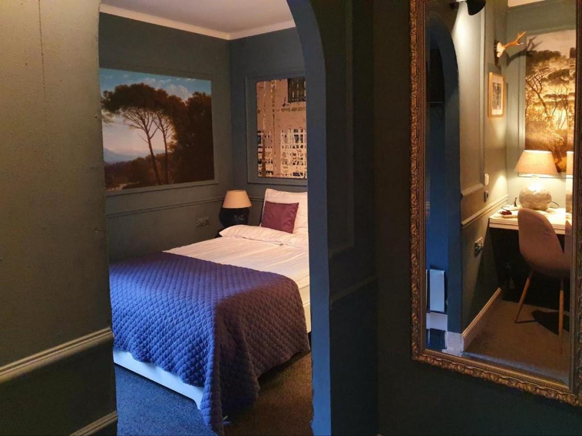 Picture of Burgemeester Schoenmaekers room