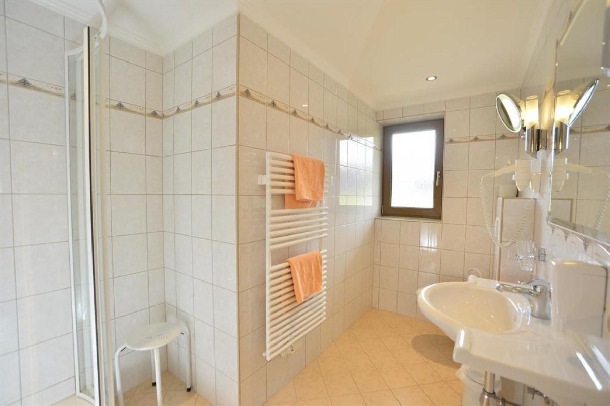 Bild von Doppelzimmer Luxus