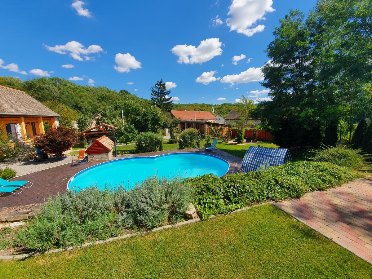 Image of Casa Mama - Holiday home with pool.