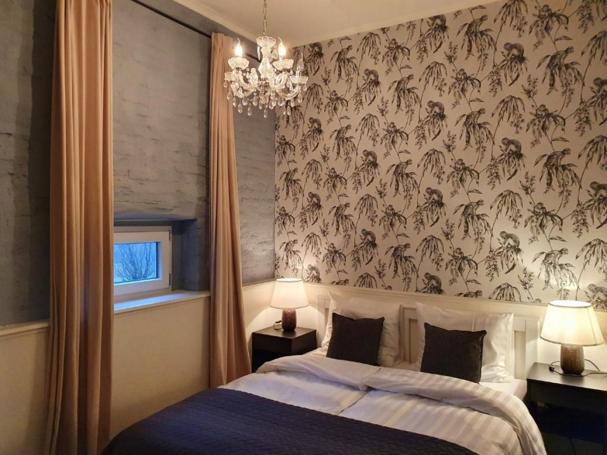 Image of Jean de Beaufort room