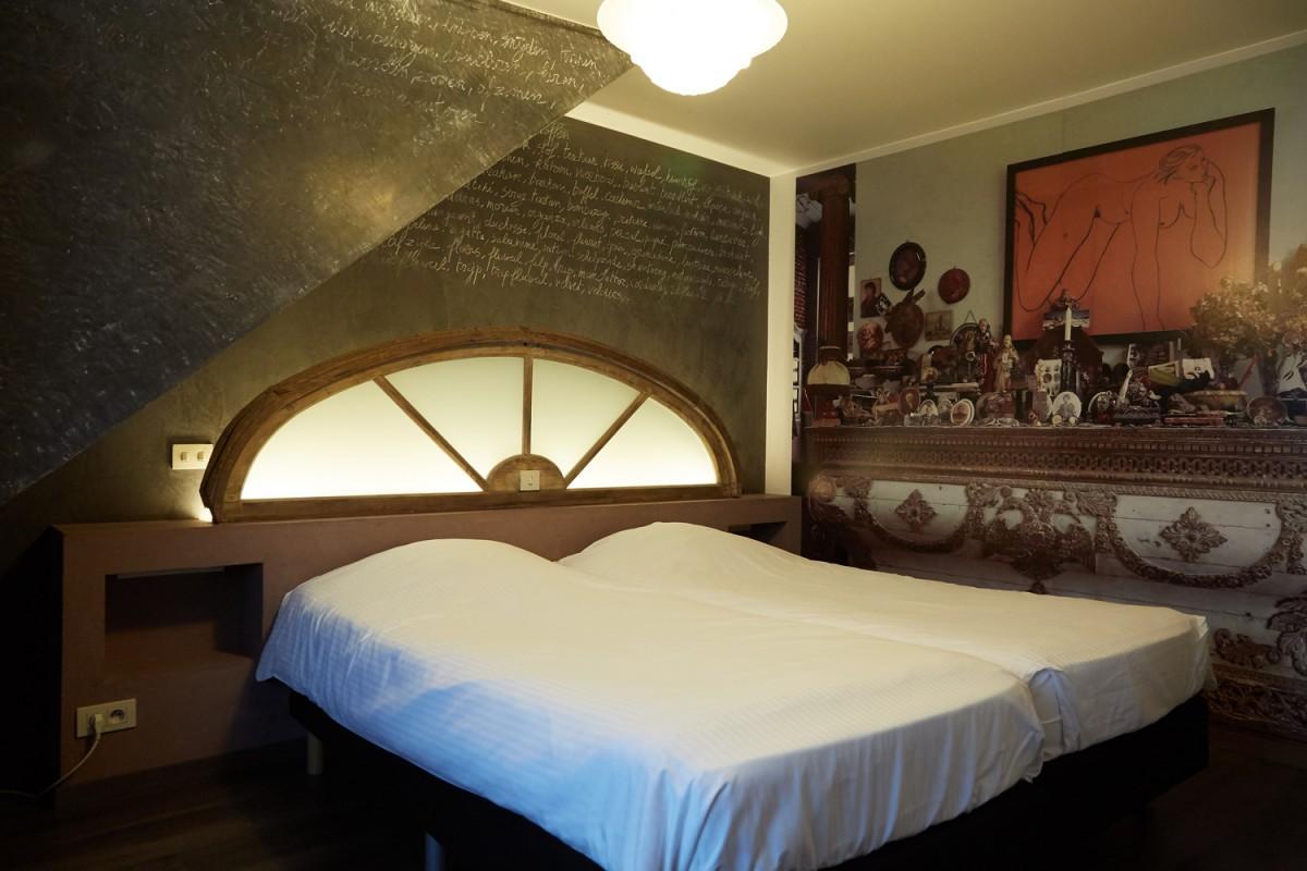 Imagem de Hotel Kamer Double