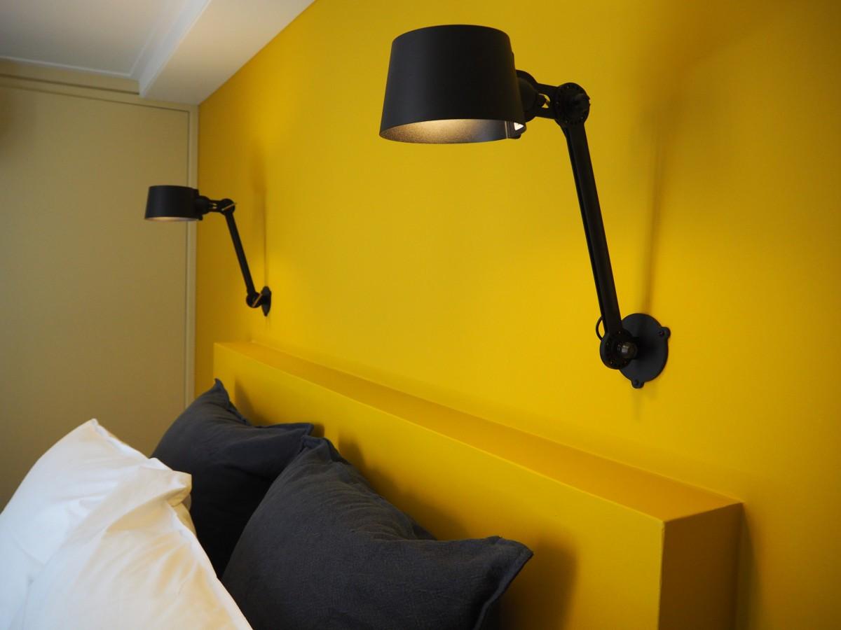 Double Room +