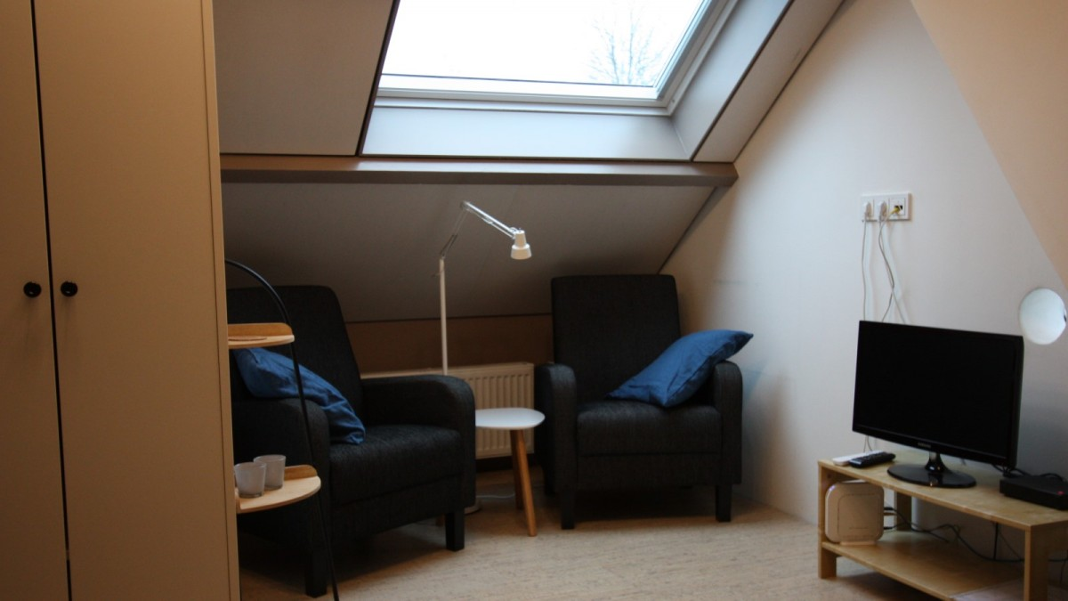 Picture of Double Room with Private Bathroom