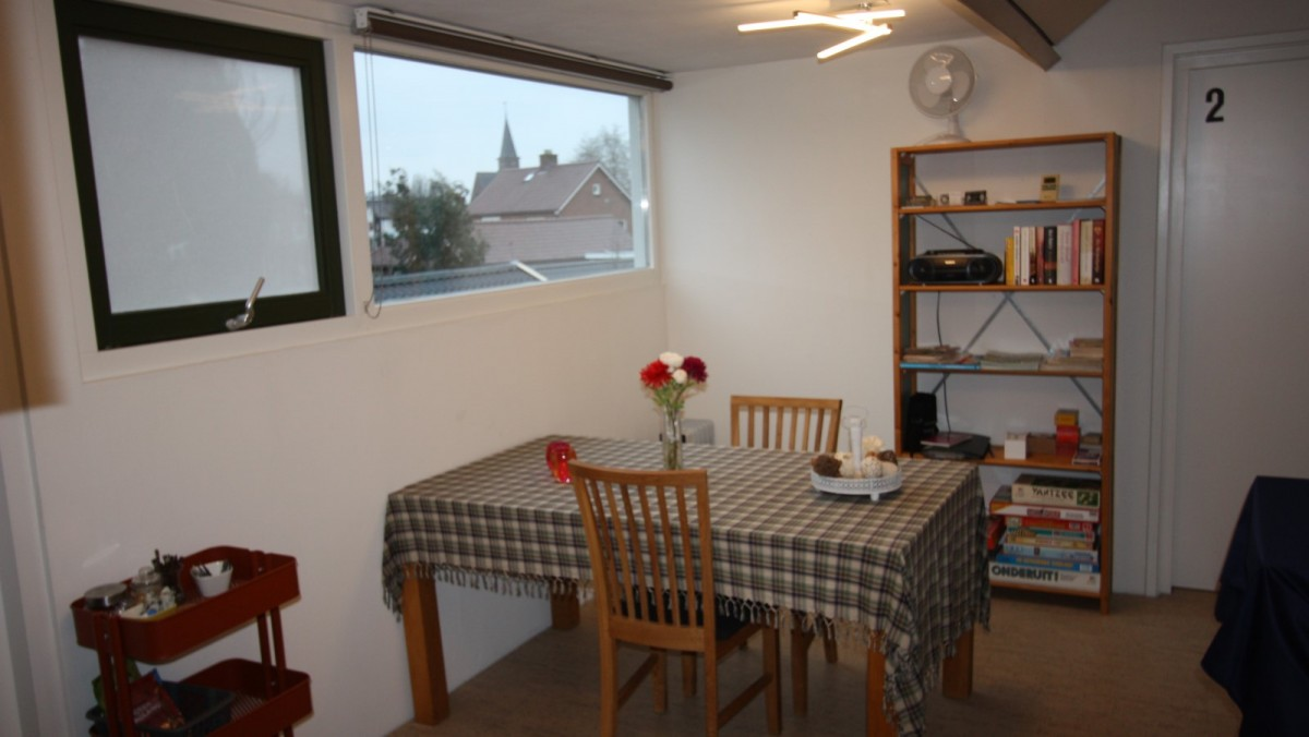 Picture of Double Room with Garden View