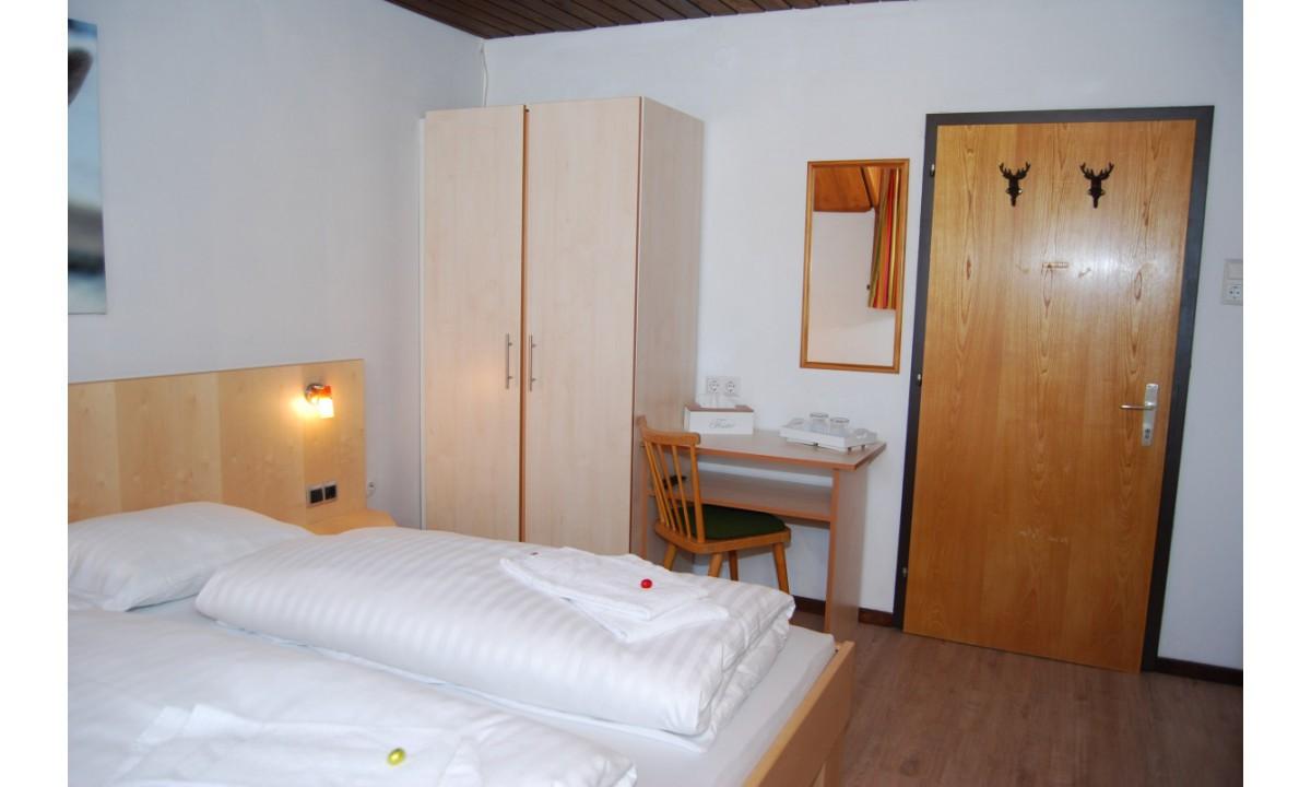 Bild von Doppelzimmer ohne Balkon