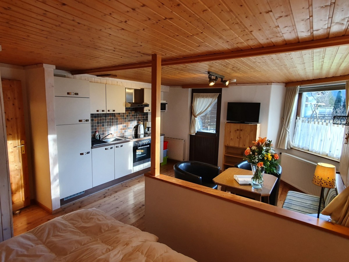 Appartement (45m2)