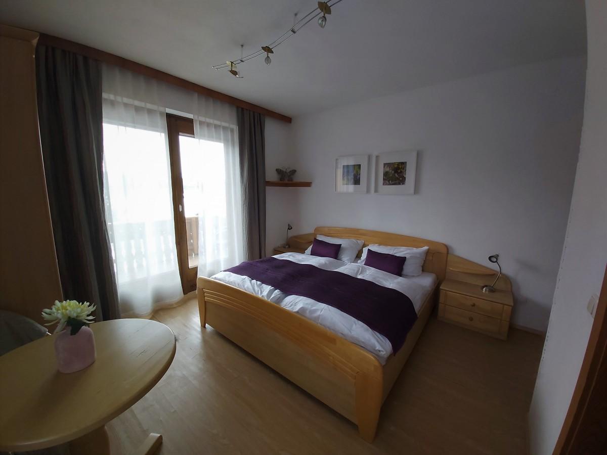 Image of Tweepersoonskamer met balkon