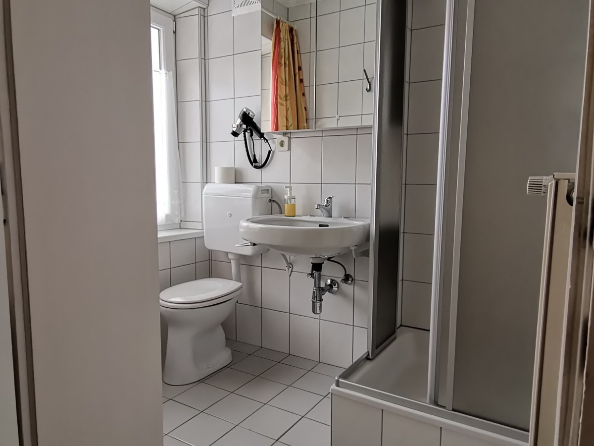Picture of 3 room apartment with balcony (pets allowed)