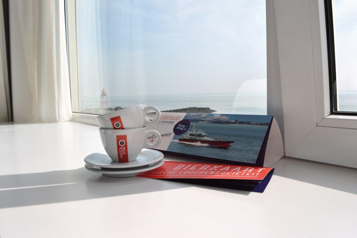 Afbeelding van Standaard kamer met zeezicht