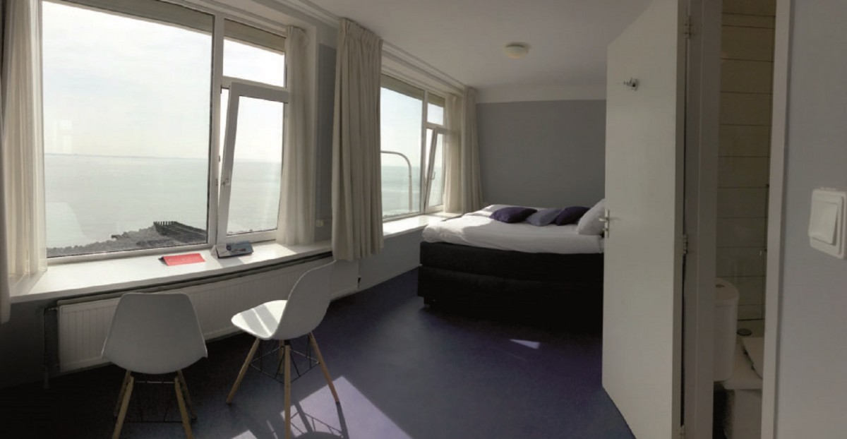 Picture of Superior room with sea view