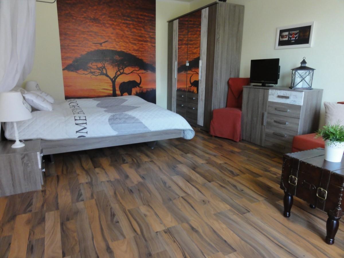 Kuva Kahden hengen huoneet Sahara, Ocean ja Orient